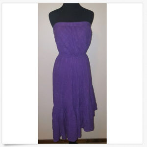 Twelfth Street By Cynthia Vincent Strapless Dress